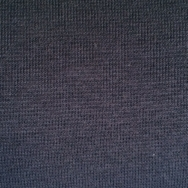 Marinblå mudd