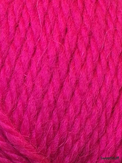 ullgarn rosa