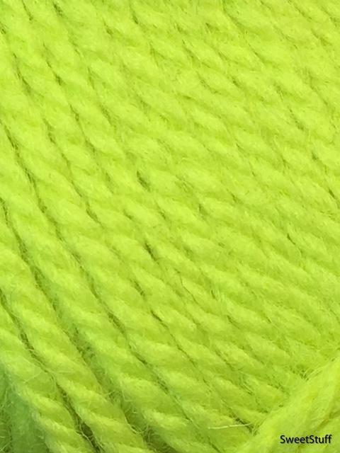 ullgarn gul