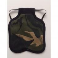 Ryggskydd kamouflage,välj stl