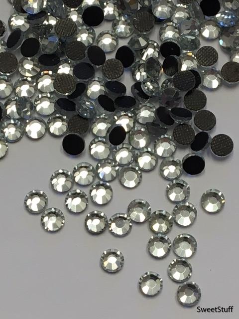 rhinestones kristall 4mm