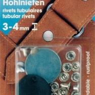 Prym rörnitar 7,5mm