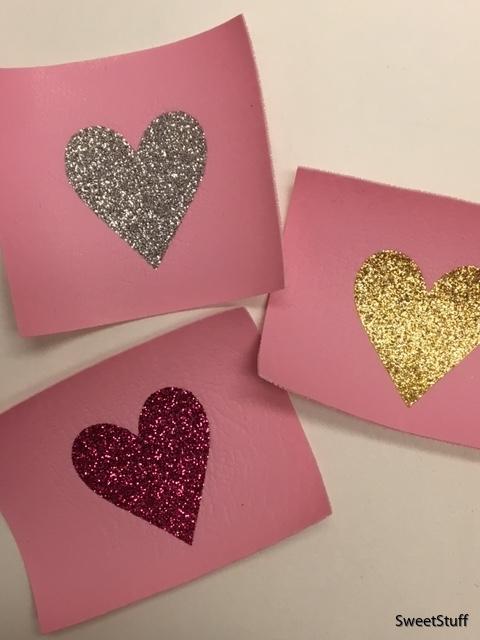 rosaglitter