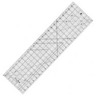 Quiltlinjal 16x60 cm