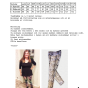 Leggings stl 34-54