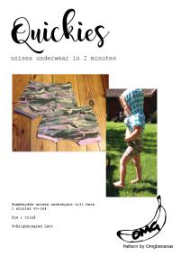 Quickies stl 80-164