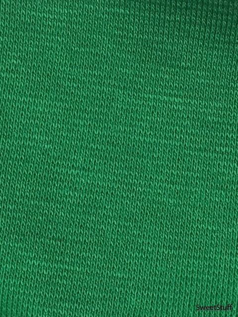 grön mudd