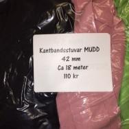 Kantbandspaket stuvar 42mm
