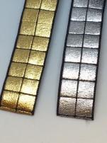 Metallic resår/vikresår, välj färg