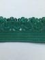 Trosresår välj färg - Trosresår smaragdgrön