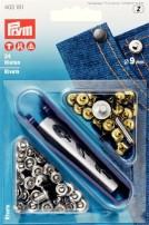 Prym jeansnitar 9 mm