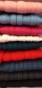 Trosresår/vikresår ca 1cm x 2, välj färg