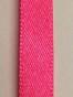 Satinband , välj färg - Stark rosa