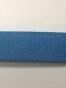 Bomullsband 12mm, välj färg - Bomullband blå