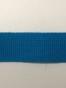 Bomullsband 12mm, välj färg - Bomullsband turkos
