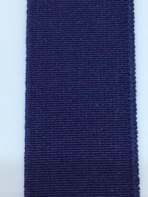 Stark resår 25 mm marinblå