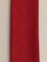 Snedslåband/snedremsa,välj färg - Röd