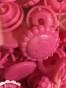 Cerise blommor