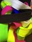 Breda, platta hoodieband, välj färg