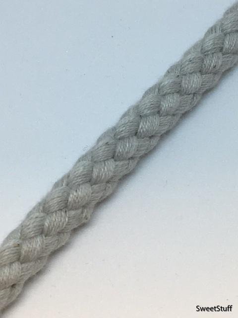 10mm grå