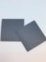 Lappar i fuskskinn 2-p, välj färg - 2-p gråa