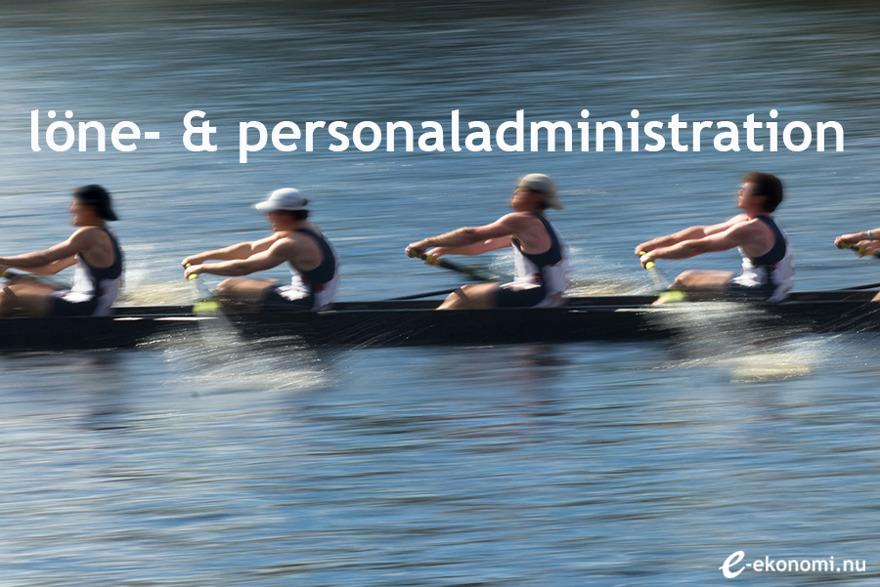 Lönehantering & löneadministration i Halland & Skåne. E-ekonomi i norra Skåne, hjälper företag med lönehantering & administration av löner