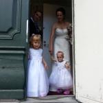 Bröllop Norra flygel 1