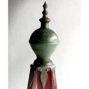 Keramikknopp