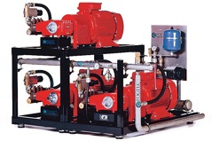 Pumpsystem