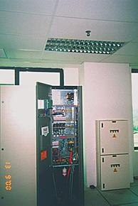 IBM, installation