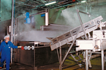 Industri- och produktionskök
