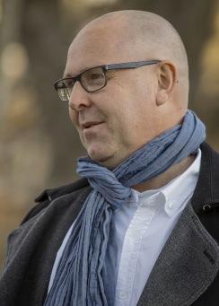 Mats Engberg