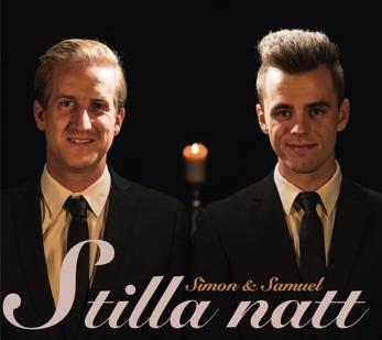 Simon&Samuel - Stilla natt 4-sid DIGIPAK -