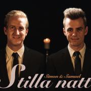 Simon&Samuel - Stilla natt 4-sid DIGIPAK