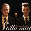 STILLA NATT, en julkonsert med Simon&Samuel - Nordmalings Kyrka