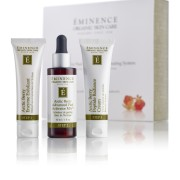 Arctic Berry Peel & Peptide illuminating system Kit