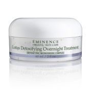 Lotus Detoxifying Overnight treatment 60 ml