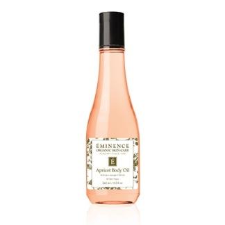 Apricot Body Oil 250 ml