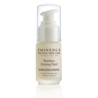 Bamboo Firming Fluid 35 ml