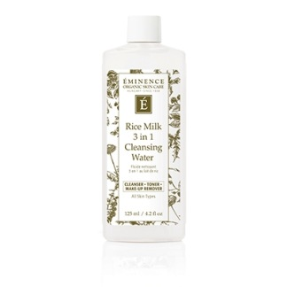 Rice Milk 3 in 1 Cleansing Water 125 ml