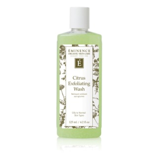 Citrus Exfoliating Wash 125 ml