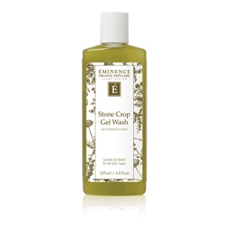 Stone Crop Gel Wash 125 ml