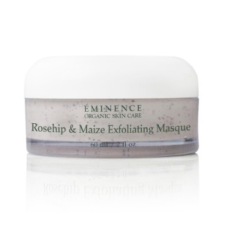 Rosehip & Maize Exfoliating Masque 60 ml