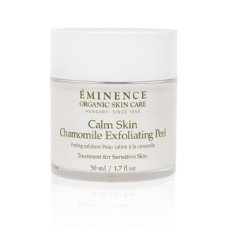 Calm Skin Chamomile Exfoliating peel 50 ml