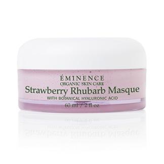 Strawberry & Rhubarb masque 60 ml