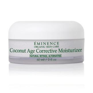 Coconut Age Corrective Moisturizer 60 ml