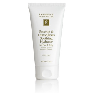 Rosehip & Lemongrass Soothing Hydrator 150 ml