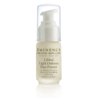 Lilikoi Light Defense Face Primer SPF23 35 ml