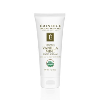 Vanilla Mint Hand Cream 60 ml