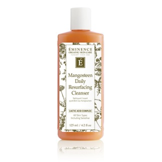 Mangosteen Daily Resurfaceing Cleanser 125 ml